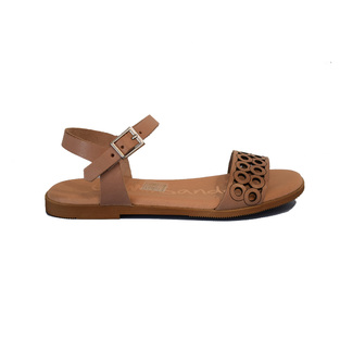 Oh My Sandals 4629 Nude