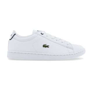 Lacoste Carnaby Evo BL 1 Λευκό