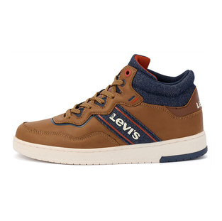 Levis Irving Mid Lace Ταμπά VIRV0004S-0241