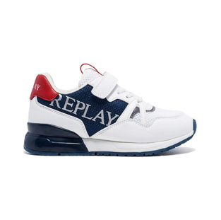 Replay Casual BOMBAY JS290007S (Τιμές Ανά Μεγέθη), No 30 έως 39